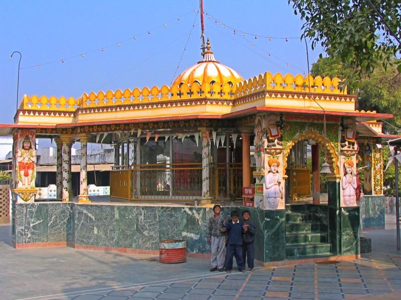 Ramganj Balaji