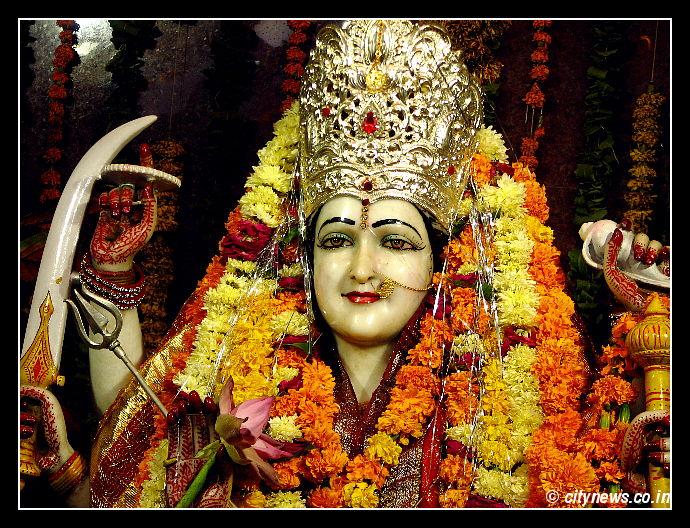 Shri Durga Mata