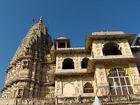 Keshorai Patan Temple