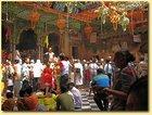 Shri Banke Bihari, Vrindavan