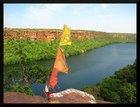 Chambal at Garadia Mahadev - II