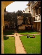 Taragarh Fort: Bundi